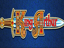 Азартные игры 777 Король Артур