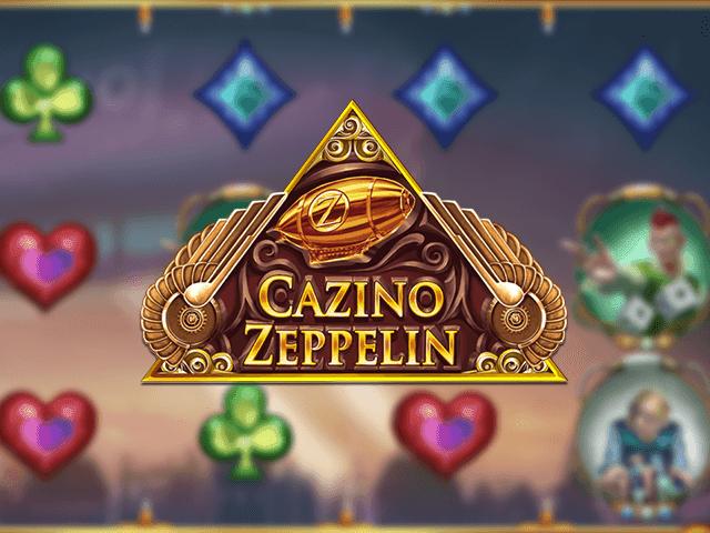 Cazino Zeppelin