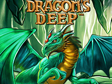 Dragon's Deep – онлайн-игра с достойными выигрышами